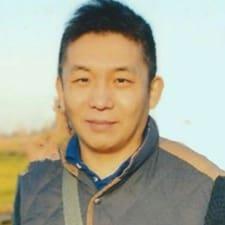Profil utilisateur de Tongbin