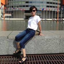 Jianlin Kullanıcı Profili
