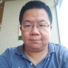 Profil korisnika 正