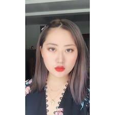 Elaine Zhaohua User Profile