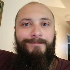 Profil korisnika Casey