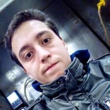 Nutzerprofil von Miguel Angel