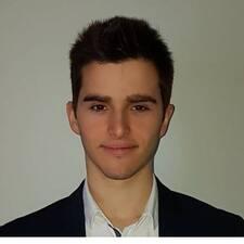 Profil utilisateur de Belouin