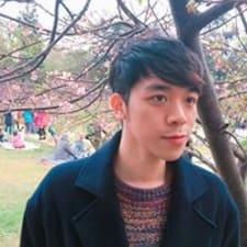 Nutzerprofil von 佳興