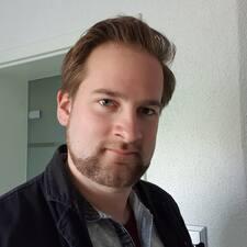 Jerrit-Maxim felhasználói profilja