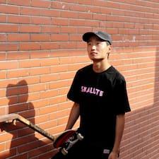 Profil korisnika 玥