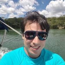 Profilo utente di Rafael