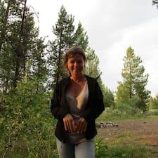 Meggie User Profile