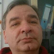 Gebruikersprofiel Luis Jörg