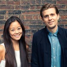 Christian And Sujene User Profile