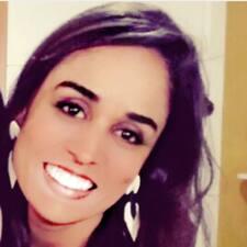 Profil utilisateur de Thâmisa Mara Reis