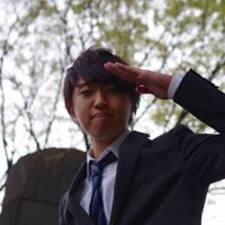 Profilo utente di Shun