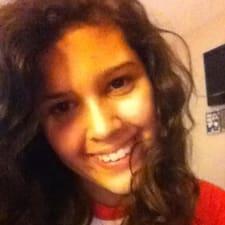 Profil Pengguna Isabela