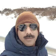 Siddharthさんのプロフィール
