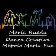 Nutzerprofil von María