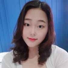 혜수 User Profile