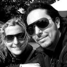 Claudio & Elena User Profile