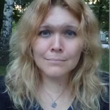 Oksana님의 사용자 프로필