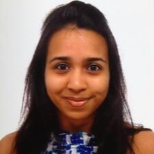 Eesha User Profile