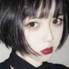 子雅 User Profile