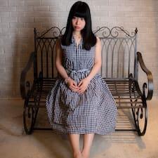 Profil Pengguna 綾乃