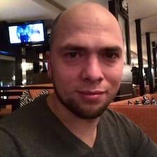 Viktor - Profil Użytkownika