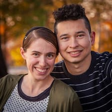 Manny & Janessa Kullanıcı Profili