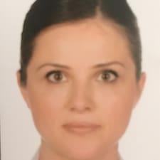 Gonca User Profile