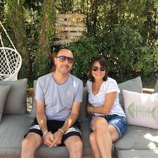 Valérie & Sébastien