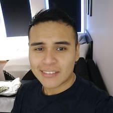 Victor Martin Kullanıcı Profili