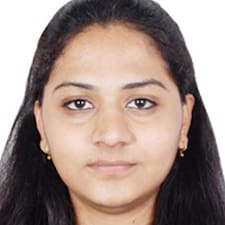 Deepthi User Profile