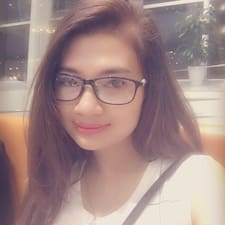 Thuy Linh User Profile