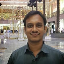 Ashok Kumar User Profile