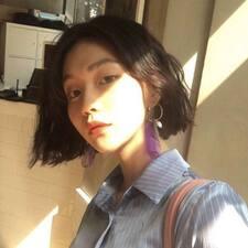 Nutzerprofil von Jieyi