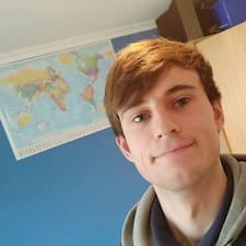 Lewis User Profile