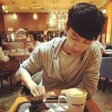 Användarprofil för Yi Jun