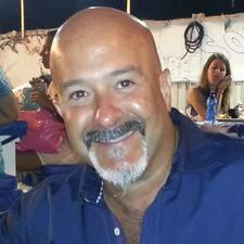 Flaviano felhasználói profilja