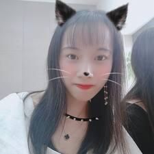 Profil Pengguna 惠娴