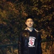 Profil utilisateur de Yilong
