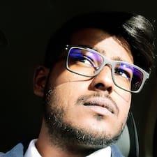 Profilo utente di Zain
