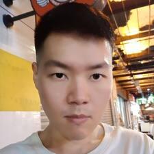 帛勳 User Profile
