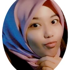 Profilo utente di Aniza