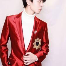 Profil utilisateur de 詹
