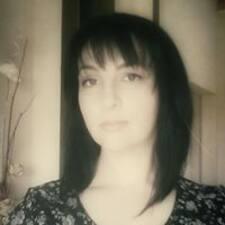 Natasa User Profile