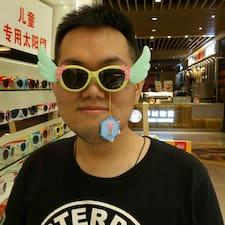 祯炜 Kullanıcı Profili