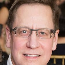 J. Craig Brukerprofil