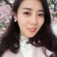 妍欣 User Profile