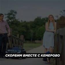 Gebruikersprofiel Sergej