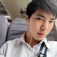 李舜 User Profile