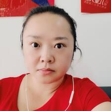 春燕 felhasználói profilja